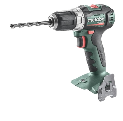Изображение METABO Drill driver BS 18 L BL carcass,