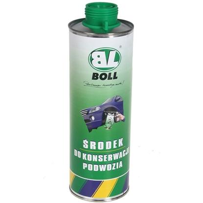 Изображение Antikorozijas mastika BOLL aerosols 1l