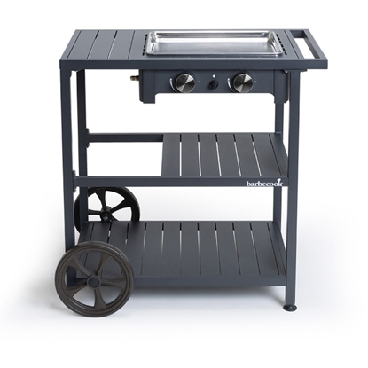 Picture of Grils Barbecook VICTOR TROLLEY