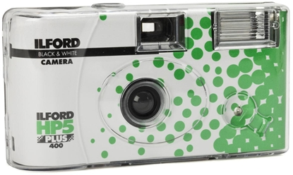 Изображение Ilford Single Use Camera HP5 Plus 24+3