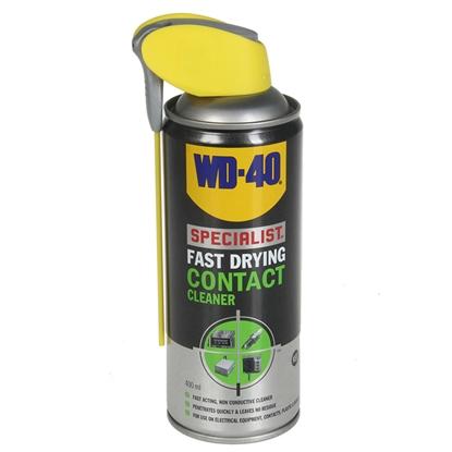Attēls no Kontaktu tīr.līdzeklis WD-40 400ml