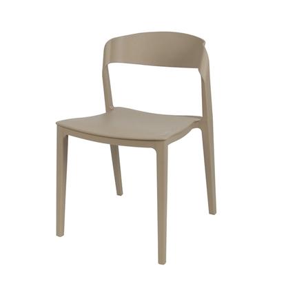 Attēls no Krēsls PALERMO 51x49xH78cm bēšs
