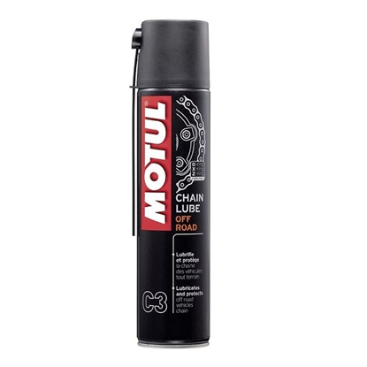 Изображение Ķēžu smērviela Motul Off Road C3 400ml
