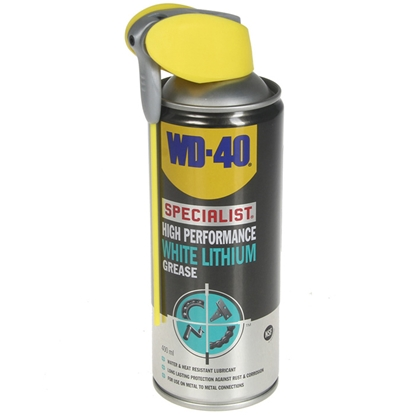 Изображение Litija smērviela WD-40 400ml