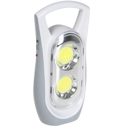 Изображение Lukturis DP7156 lādējams USB