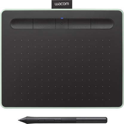 Picture of Wacom Intuos S Bluetooth pistachio