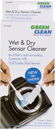Picture of 1x4 Green Clean Sensor-Cleane wet + dry full size