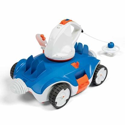 Attēls no Baseinu tīrīšanas robots Flowclear Aquatronix