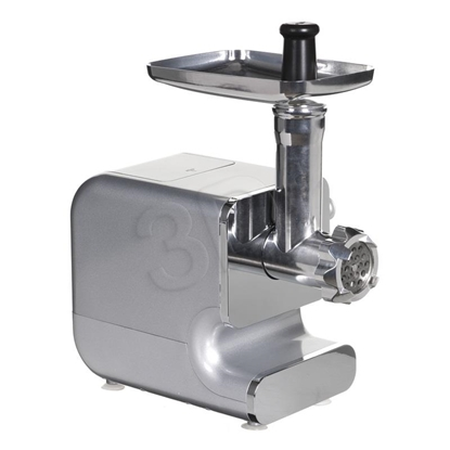 Attēls no Clatronic FW 3506 mincer 1200 W Stainless steel