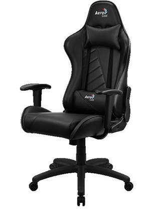 Изображение Aerocool AC-110 AIR Universal gaming chair Air filled seat