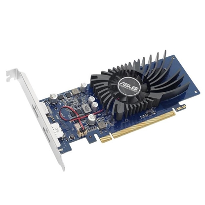 Attēls no ASUS GT1030-2G-BRK GeForce GT 1030 2 GB GDDR5