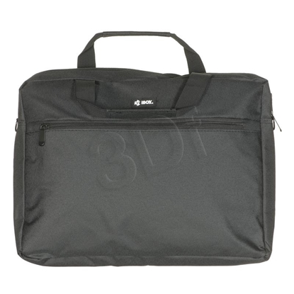 "Picture of Bag for laptop IBOX TN6020 15,6"" ITN6020 (15,6""; black color)"