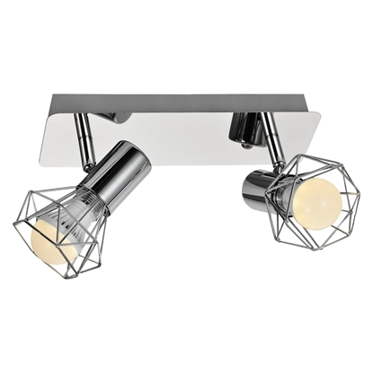 Attēls no Activejet AJE-BLANKA 2P ceiling lamp
