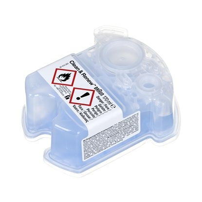 Picture of Braun Clean & Renew Refill Cartridges CCR – 5+1 Pack