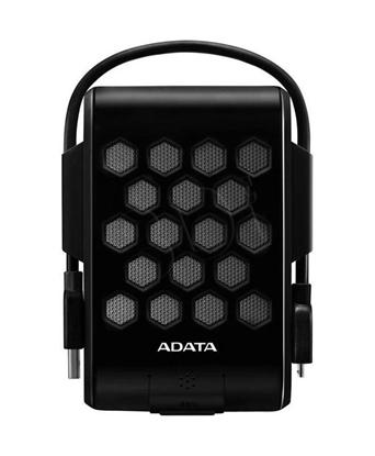 Attēls no ADATA 1TB HD720 external hard drive 1000 GB Black