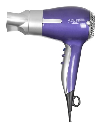 Picture of Adler AD 2218 Silver,Violet 1500 W