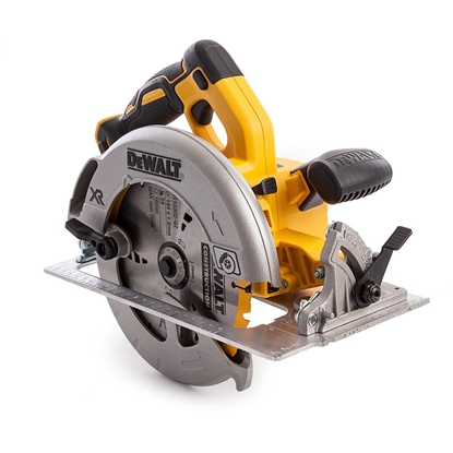 Attēls no Electric saw brushless circular DeWalt XR DCS570N-XJ (184 mm)