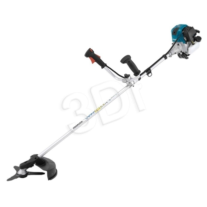 Изображение Makita EBH341U brush cutter/string trimmer Black,Cyan Gasoline 1070 W