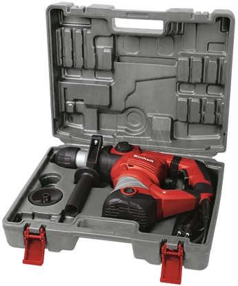 Picture of Einhell Impact hammer TH-RH 1600 SDS Plus 800 RPM 1600 W