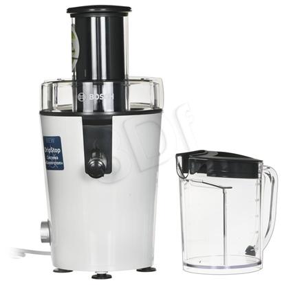 Attēls no Bosch MES25A0 juice maker Centrifugal juicer 700 W Black, White