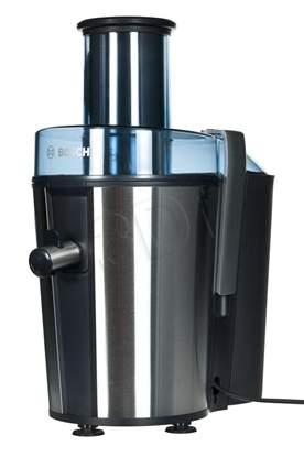 Picture of Bosch MES3500 juice maker Black,Silver 700 W