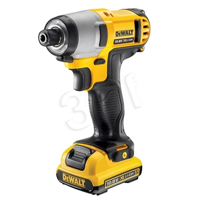 Изображение DeWALT DCF815D2 power wrench Black,Yellow