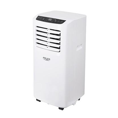 Attēls no Adler Air conditioner 7000 BTU AD 7909 Free standing, Fan, Number of speeds 2