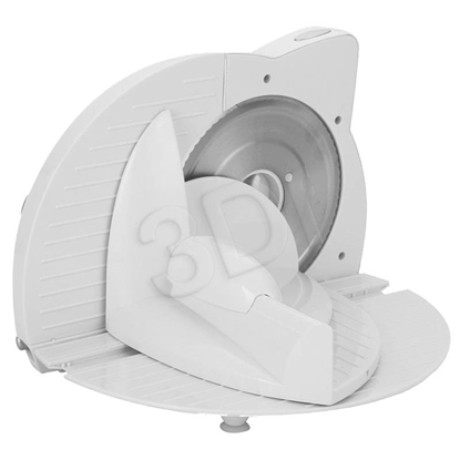 Attēls no Clatronic AS 2958 slicer Electric White