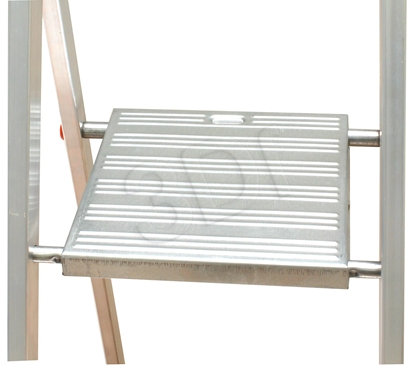 Изображение Ladder 3 step freestanding Krause Solidy 126214