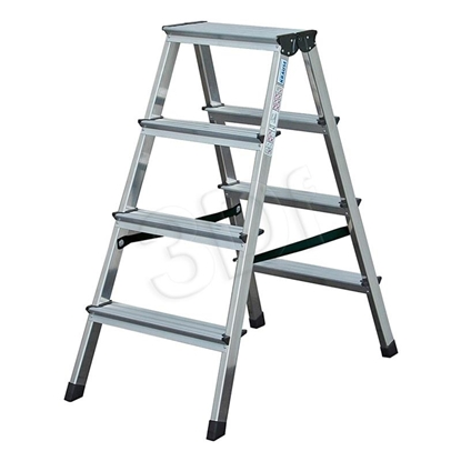Attēls no Ladder double-sided Krause Dopplo 120403