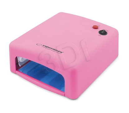 Picture of Esperanza EBN001P electric nail care tool AC