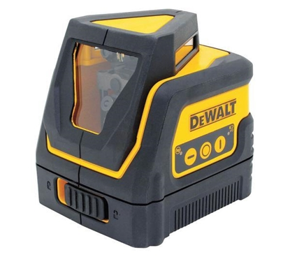 Attēls no DeWALT 3DW0811-XJ Line level 30 m