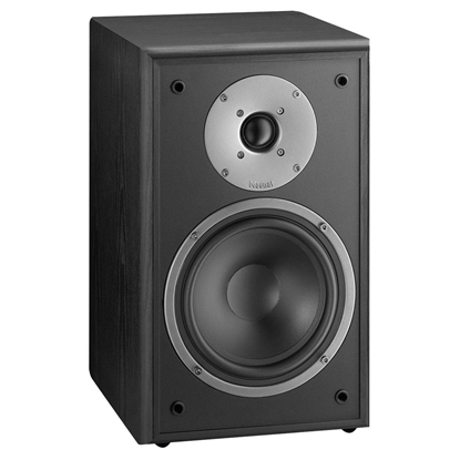Picture of Magnat Monitor Supreme 202 loudspeaker 2-way 100 W Black Wired Terminal