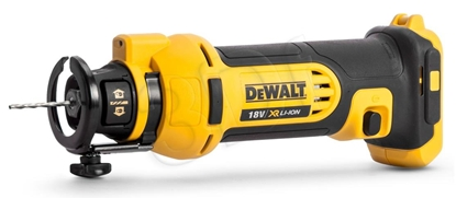 Picture of DeWALT DCS551N-XJ power screwdriver/impact driver Black,Yellow 26000 RPM