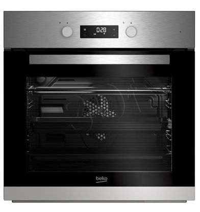 Attēls no Beko BIE22301X oven 71 L A Stainless steel