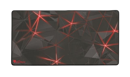 Attēls no Pad NATEC Carbon 500 Maxi Flash NPG-1282 (900mm x 450mm)