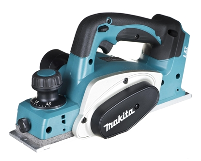 Attēls no Makita DKP180Z power planer 14000 RPM Black,Blue