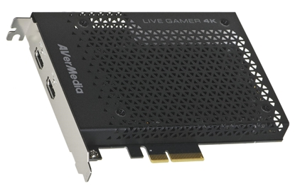 Picture of Recorder AVerMedia Live Gamer 4K 61GC5730A0AS