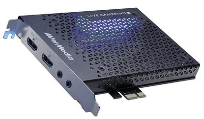 Изображение Recorder AVerMedia Live Gamer HD 2 61GC5700A0AB