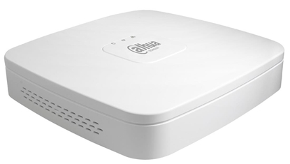 Picture of Recorder IP DAHUA NVR2104-P-4KS2