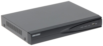 Picture of Recorder IP Hikvision DS-7604NI-K1(B)