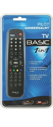 Изображение Elmak Basic 1in1 Universal Remote Control