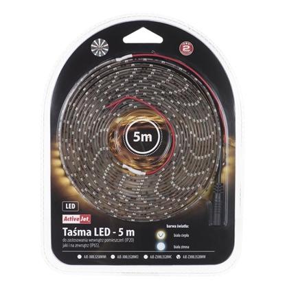 Изображение Activejet AJE-Z300L3528WWI LED strip light