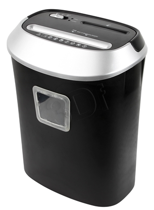 Picture of Activejet ASH-1201D paper and documents shredder