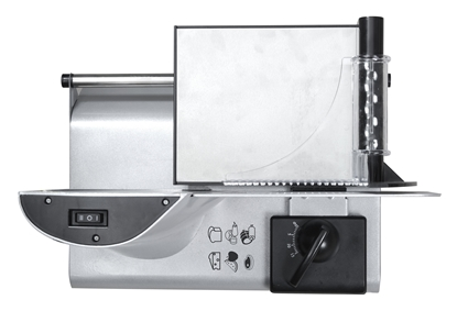 Picture of Esperanza EKM018K slicer Electric Stainless steel Chrome,Metal 150 W