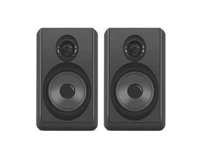 Picture of NATEC SPEAKERS 2.0 LYNX 6W RMS BLACK