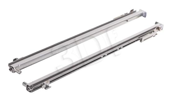 Изображение AEG TR1LV oven part/accessory Grid Metallic