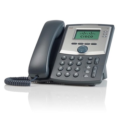 Изображение Cisco SPA 303 IP phone Grey 3 lines