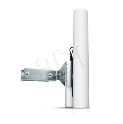 Attēls no Antenna sector UBIQUITI AM-5G17-90 (Outside; external; 17 dBi)