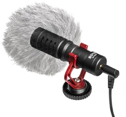 Attēls no Boya microphone BY-MM1